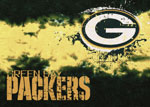 Greenbay Packers Area Rug