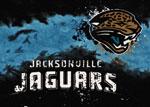 Jacksonville Jaguars Area Rug