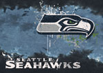 Seattle Seahawks Area Rug