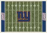 New York Giants Area Rug