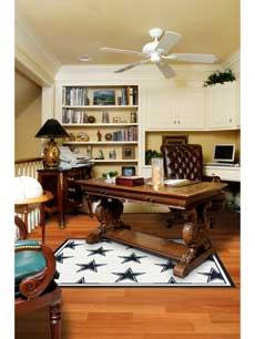 Dallas Cowboys Area Rug - NFL Team Rugs