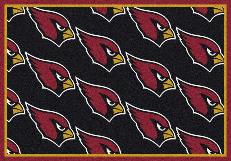 Arizona Cardinals Area Rug