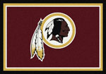 Washington Redskins Area Rug