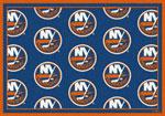 New York Islanders Sports Rug