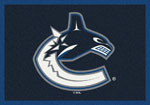 Vancouver Canucks Sports Rug