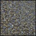 Gold Blue Tweed