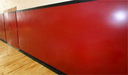 Kwik-Stick Wall Padding