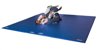Martial Arts Training Mats