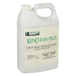 Ken Clean Wrestling Mat Cleaner & Disinfectant