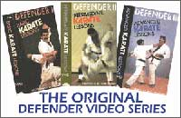 Martial Arts Videos & DVDs