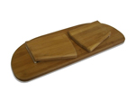 Folding Meditation Bench