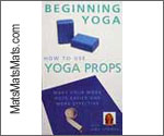 Yoga Props Video
