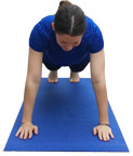 Deluxe Yoga Mats For Studios