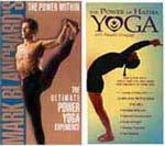 Yoga DVDs and Yoga Videos