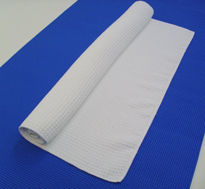 Hot Yoga Towel - Microfiber Exercise Towel